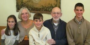 Curt-Sandra-Grandchildren